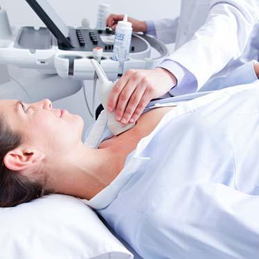 Ultrassonografia com doppler