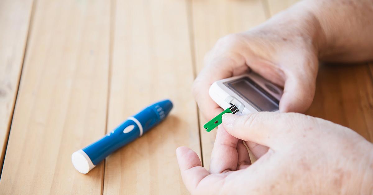 Diabetes: quanto antes é diagnosticado e controlado, menores são os riscos de complicações